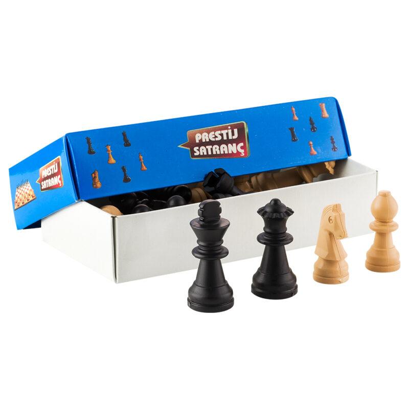 prestij satranç,