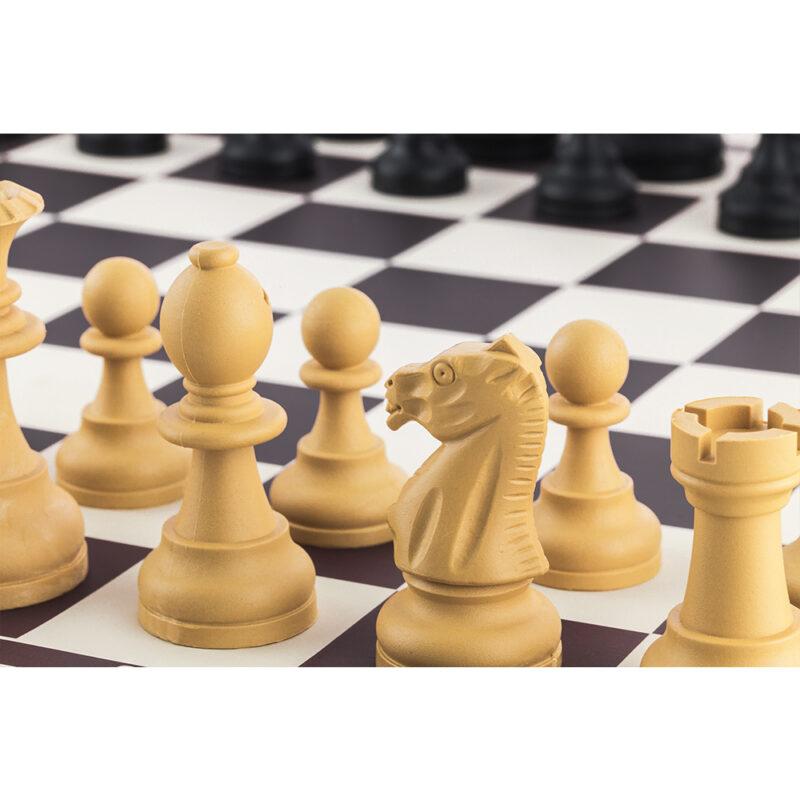 prestij satranç takımı