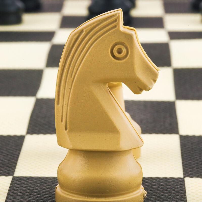 satranç üretim